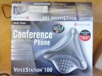 Voicestation 100 Small Room Conference Phone