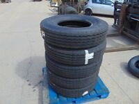 1 NEW 9.00-R20 TRUCK TYRE / TIRE EX ARMY