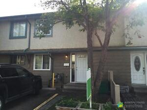 $194,900 - Townhouse for sale in Abbottsfield
