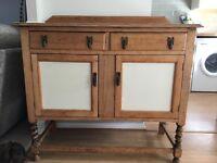 Lovely vintage dresser/cabinet