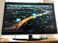 Samsung Tv - 40 inch