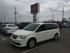 2012 Dodge Grand Caravan SXT Great Family Vehicle !!!!!! London Ontario image 1