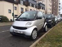 Smart Car Fortwo - 2003 low Milage
