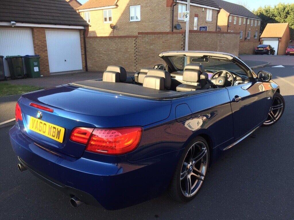 2011 BMW 3 0 335i DCT M Sport Auto Hard top 2dr 360BHP REMAPPED 2 Keys Full  History sat nav Idrive | in Smethwick, West Midlands | Gumtree