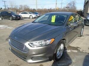 "2013 Ford Fusion ""WWW.PAULETTEAUTO.COM""  BE APPROVED!!"