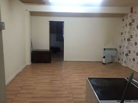 1 Bedroom Flat For Rent Bolton BL2 2DL -