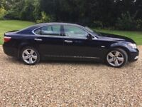 2007 Lexus LS 460 SE-L 4.6 | Limited Edition | FLSH 10 MAIN DEALER STAMPS | 95k Miles | 4 New Tyres