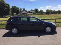 2008 Vauxhall Astra 1,7 litre diesel estate 1 owner