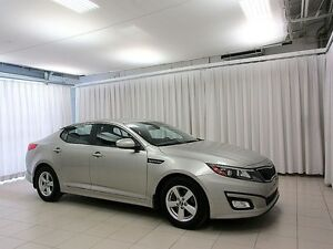 2014 Kia Optima GDI SEDAN w/ HEATED SEATS, BLUETOOTH, A/C, AND A