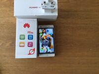 Huawei P8 Lite mobile phone