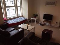 ***SW6 7TZ-FULHAM-SPACIOUS DOUBLE ROOM (ALL BILLS INCLUSIVE )***