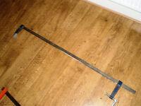 4ft sash clamp