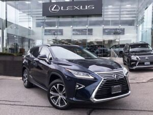 2018 Lexus RX 350 Executive Package Navigation Backup CAM