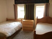 large double/twin 5 minutes walk to Bethnal green station