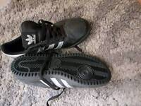 2 pairs trainers 1 pair football boots