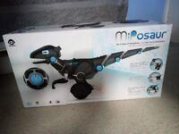 Miposaur Interactive Robot