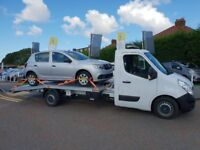 NATIONWIDE CAR COLLECTION DELIVERY SERVICE BASED IN OLDHAM - RECOVERY BREAKDOWN SERVICE