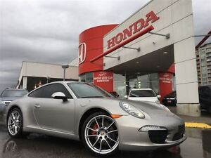 2013 Porsche 911 Carrera Coupe (991)