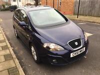 Seat Aleta XL 1.6 TDI diesel for sale ,great runner Pco licensed Uber Ready