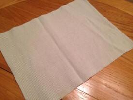 Cotton placemats - Linea