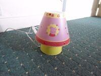 Peppa Pig Lamp