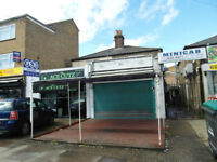A1 shop to let in Norwood Green UB2