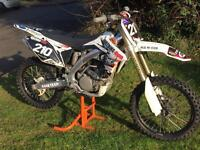 RMZ 250 BEST FOR SALE!! Yzf crf kxf EFI