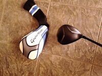 TAYLORMADE JETSPEED DRIVER .