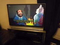 Tv sony bravia tube +70'
