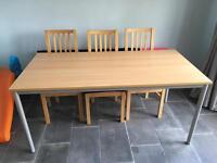 Dining table / Desk