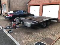 Car transporter trailer 16ft