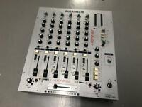 Allen & Heath Xone 62 Professional DJ Mixer + Rackmount Kit