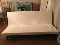 EXARBY 3 seater Sofa Bed from Ikea, excellent condition
