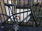 Hybrid Bike - Jamis Allegro 2015