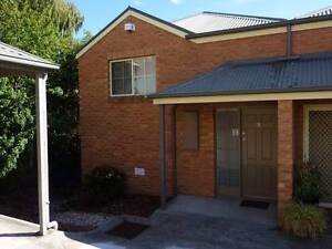 Delightful 2 Bedroom Executive Townhouse For Rent Sandy Bay Hobart City Preview