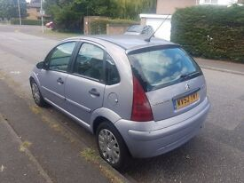 CITROEN C3 FOR SALE - FULL SERVICE HISTORY - 3 OWNERS FROM NEW