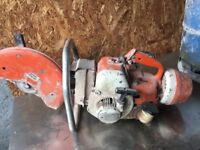 stihl ts 350 super Disc Cutter / Stihl Saw- DELIVERY OR COLLECTION