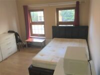 MODERN EN SUITE DOUBLE ROOM!! 1 STREET AWAY FROM ILFORD STATION!! ONLY £675PCM ALL BILLS INCLUDED!!