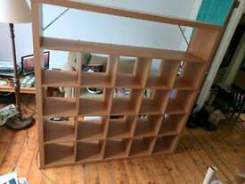 Superb large IKEA 'Billy' bookcase
