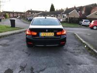 BMW 3 Series 2.0 Diesel Full Service History