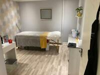 Room in Wellness Centre