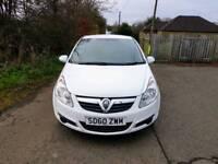 NO VAT. Vauxhall Corsa CDTI Ecoflex, Two owners, 90,000 Miles, MOT 3/7/18, TEL-07477651115
