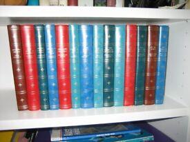14 Vintage Books