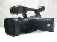 CANON XF105 HD PROFESSIONAL CAMCORDER OUTFIT HD-SDI (PAL)