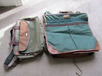Suit Bag Case & Shoulder Laptop Bag