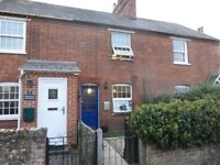 Character 2 Bedroom Terrace To Rent in Long Melford