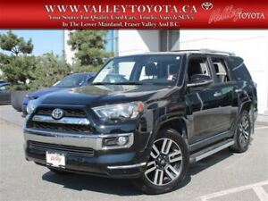 2015 Toyota 4Runner Limited (#390)