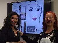 Beauty treatments / personal shopper services