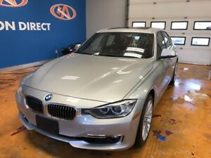 2015 BMW 328 i xDrive LUXURY/ AWD/ HEATED & POWER SEATS/ POWE...