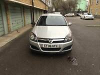 VAUXHALL ASTRA 1.4 CLUB, 2 OWNERS, LONG MOT, MANUAL, 98K, CHEAP